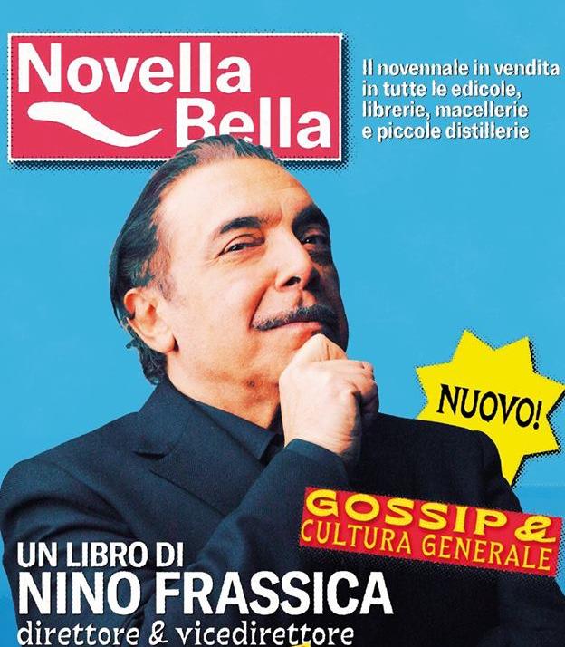 Nino Frassica, ridere senza prevedibilità
