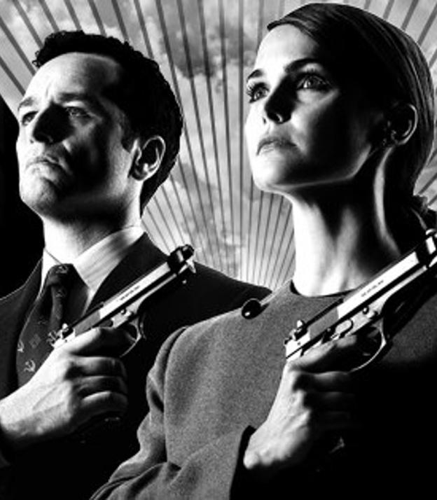 The Americans, la poetica della nostalgia (aperta)
