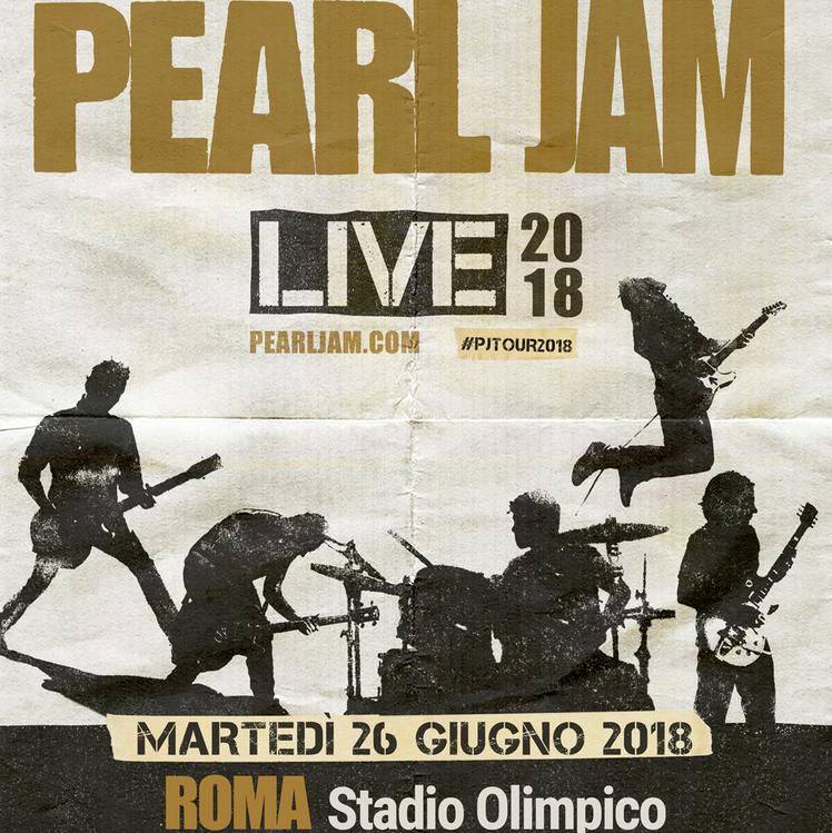 Pearl Jam tra nostalgia del presente e cultura mortuaria