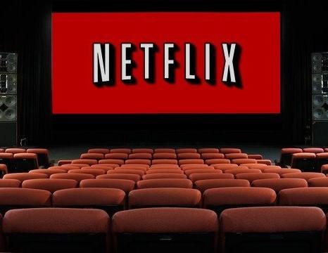 Netflix (vince) a Venezia: morte e resurrezione del cinema