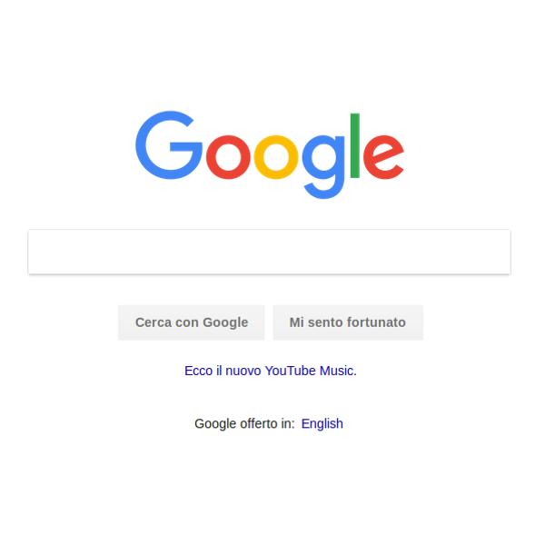 Google, i ricavi in crescita e la multa dell'Ue