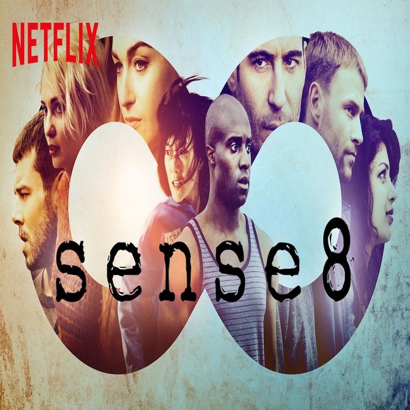 Sense8 e l'Amore come utopia dell'umanità in rete