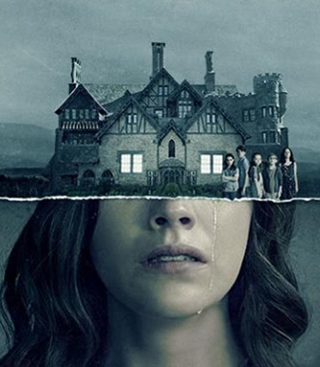 The Haunting of Hill House: il tempo del trauma