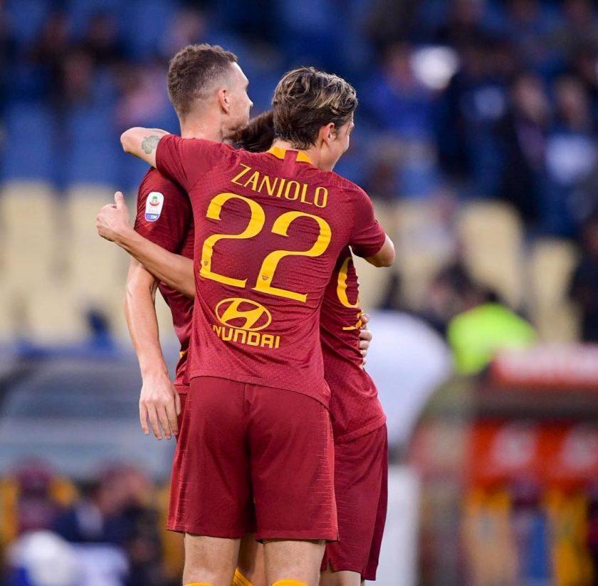 """Zaniolo, Totti e le Iene: quando """"la tua casa è tutto"""""""