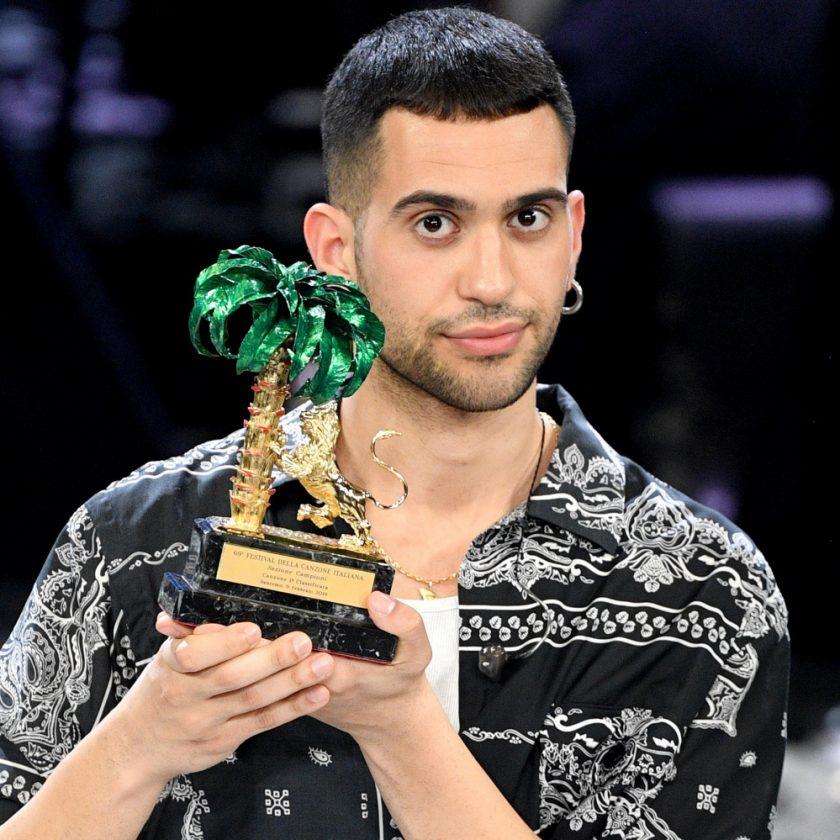 Mahmood, ovvero il migliore vincitore possibile