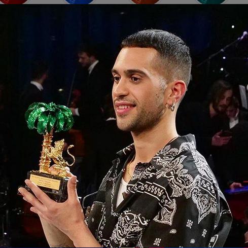 Mahmood vince Sanremo: si scatena la guerra su Twitter