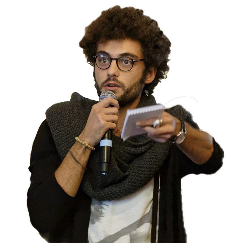 Dario Corallo e l'epistemologia per arrivare alla segreteria pd
